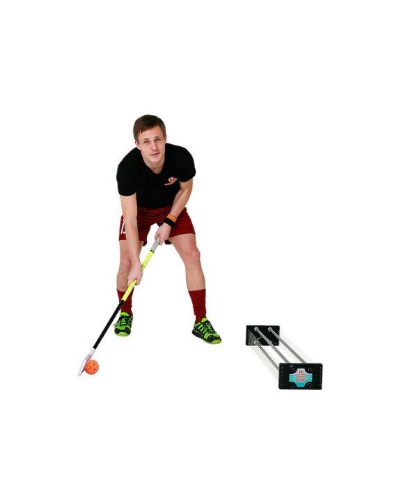 Unihockey Myfloorball Passer