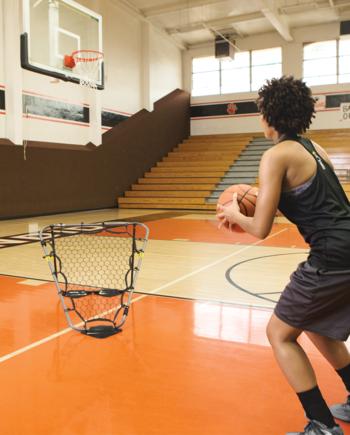 SKLZ Basketball Rebounder