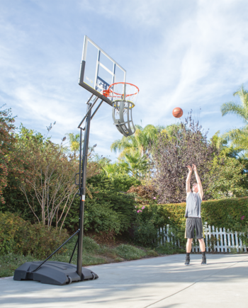 SKLZ Basketball 360° Ball Return System