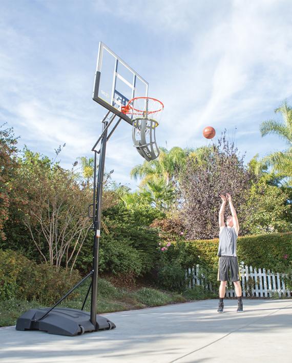 SKLZ Basketball 360° Ball Return System