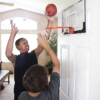 SKLz Professioneller Mini Basketballkorb