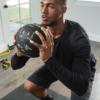 sklz trainer medball medizinball