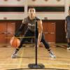 SKLZ Basketball Basketball Dribble Trainingshilfe