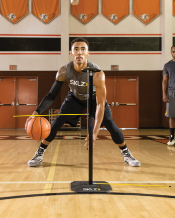 SKLZ Basketball Basketball Dribble Trainingshilfe