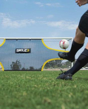 SKLZ Fussball SCHUSS- UND ABSCHLUSSTRAINER