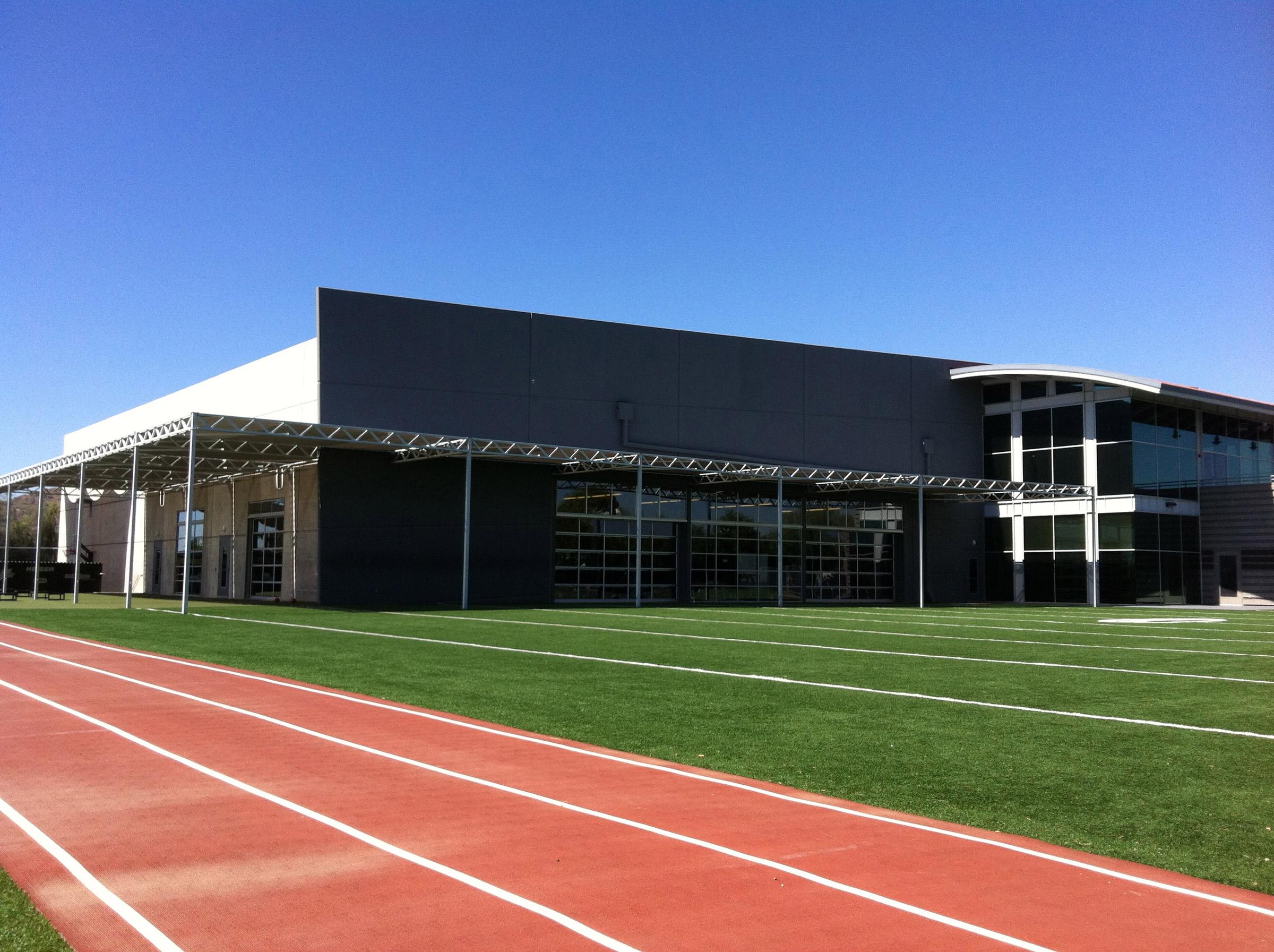 exos facility