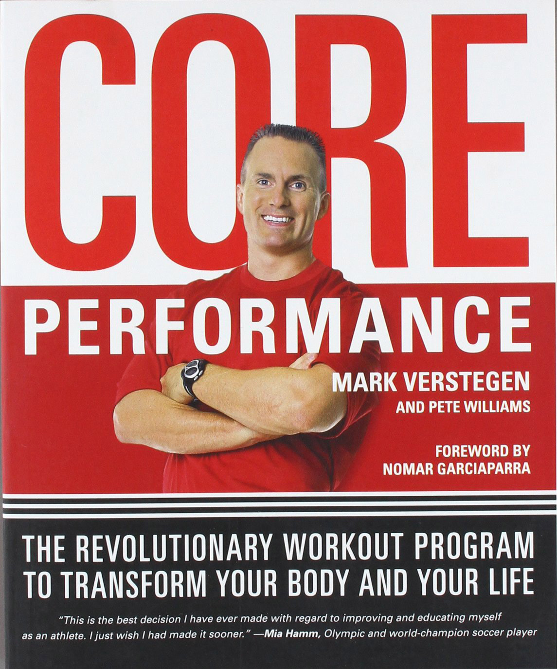 Mark verstegen core performance