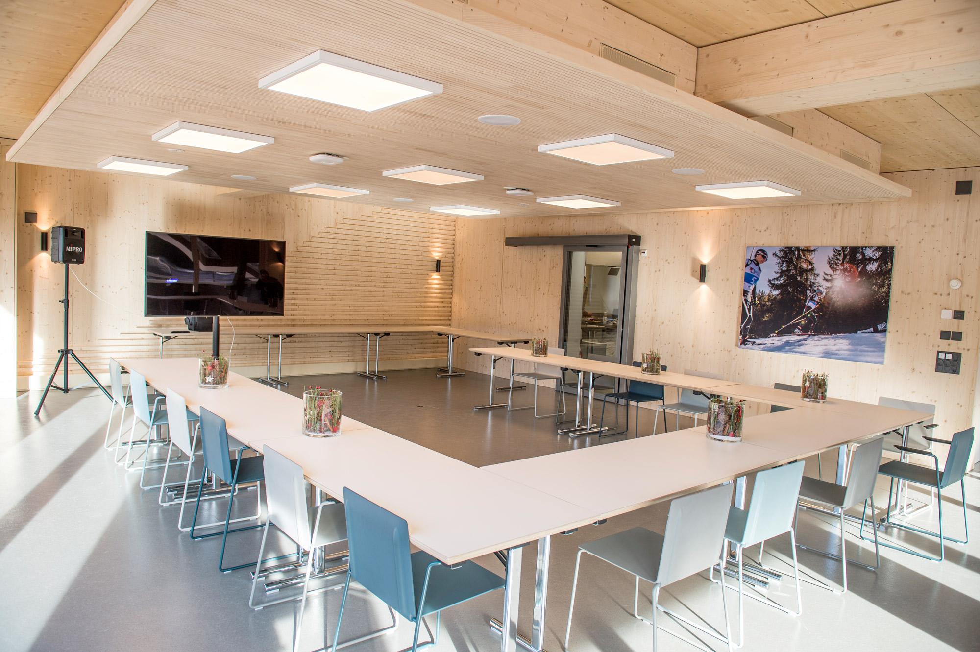 nordic-house-biathlon arena