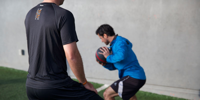 Exos performance mentorship phase 2