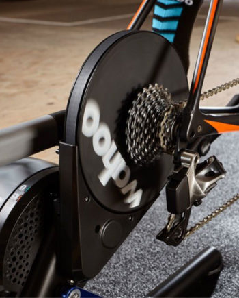 wahoo kickr indoor trainer edition 2018