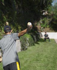 bullet ball action 3