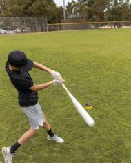 impact baseballs action 4