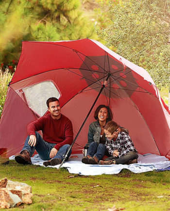 Sport-brella-xl-rot-action-1