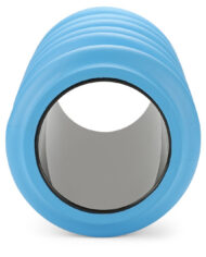 CHARGE™ FOAM ROLLER – BLUE 3