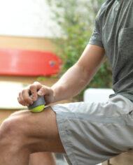 Handheld Massage Ball 2