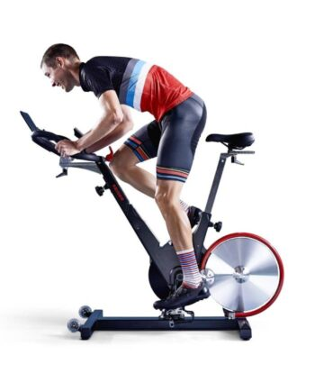 keiser indoor cycling m3i