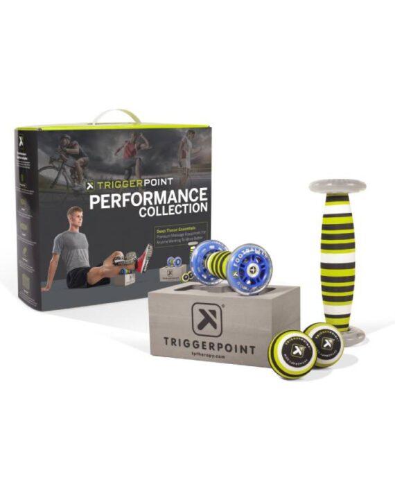 triggerpoint wellness kit