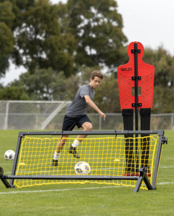 soccer trainer pro